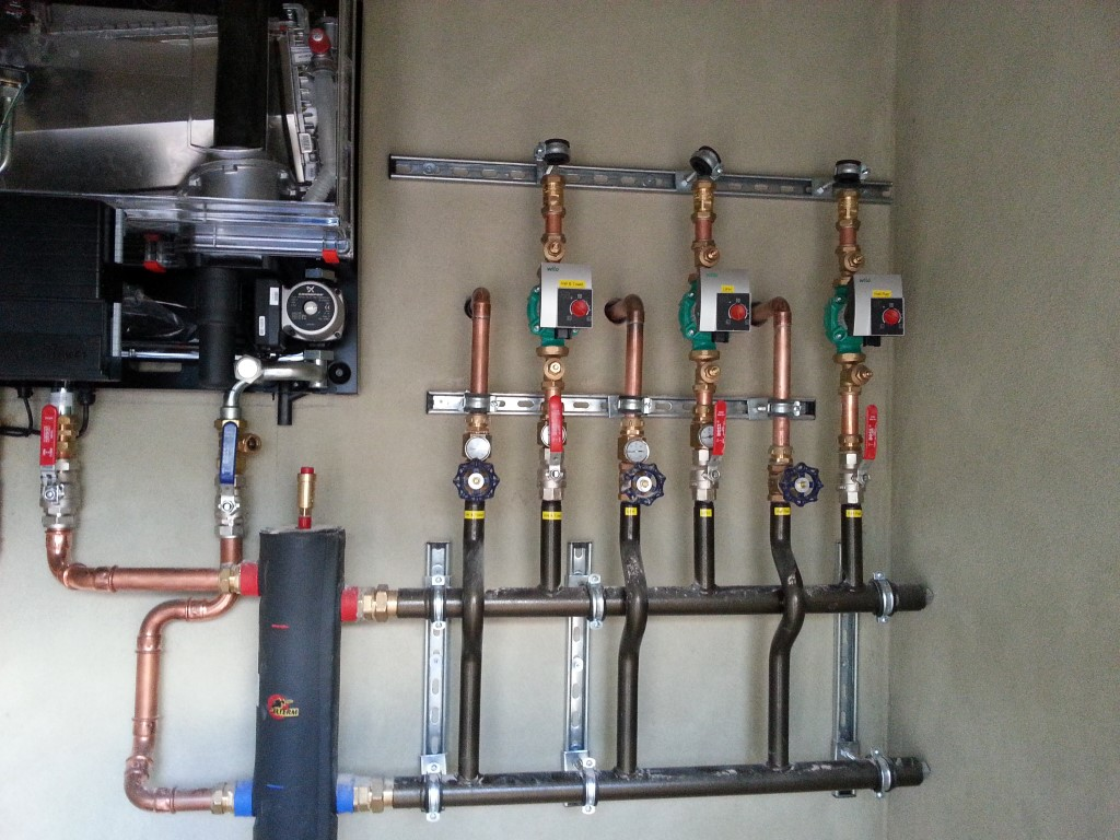 New Boiler Viessman Or Vailliant Diynot Forums