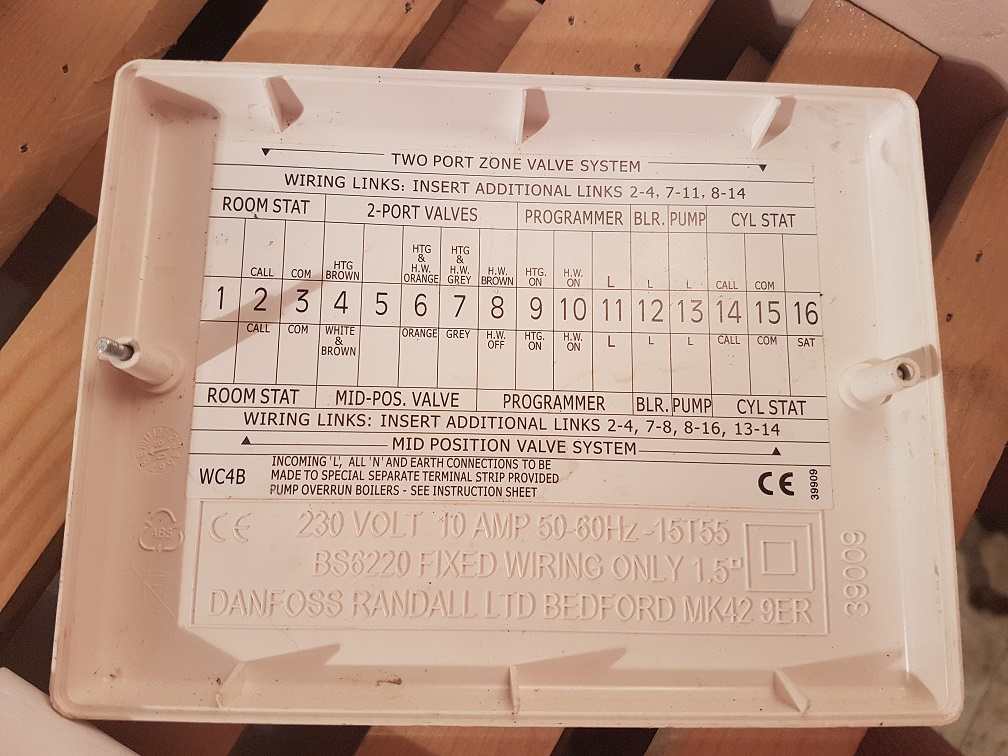 Ep2002 wiring instructions example electrical wiring diagram hive potterton ep3000 help diynot forums rh diynot com 3 way switch wiring diagram doorbell asfbconference2016 Gallery