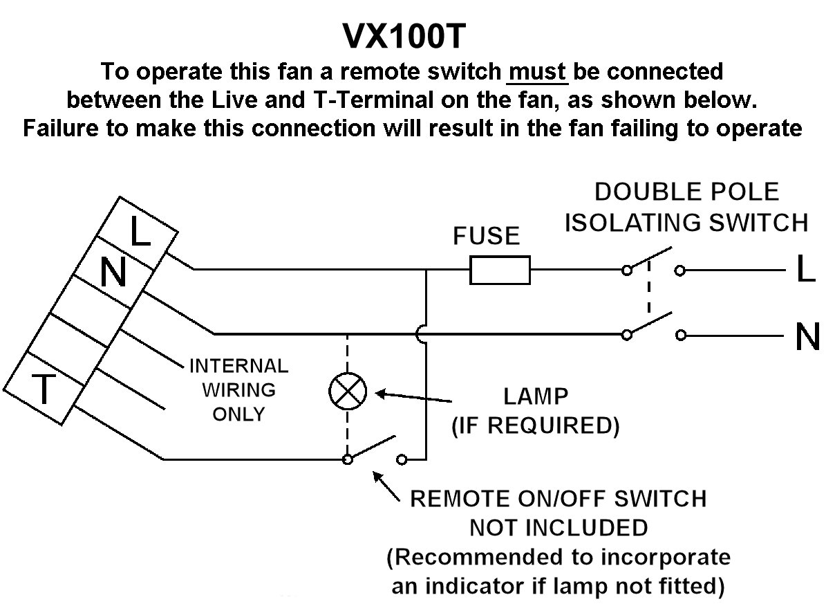 Xpelair Fan Wiring Diagram Diagrams Exhaust In Bathroom Diy Forums Extractor Timed Overun Diynot Rh Com Fans 2 Speed
