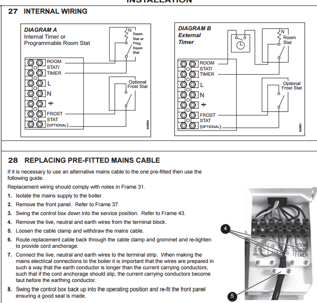 Wiring a boiler timer wiring solutions ideal logic wiring diagram cheapraybanclubmaster Choice Image