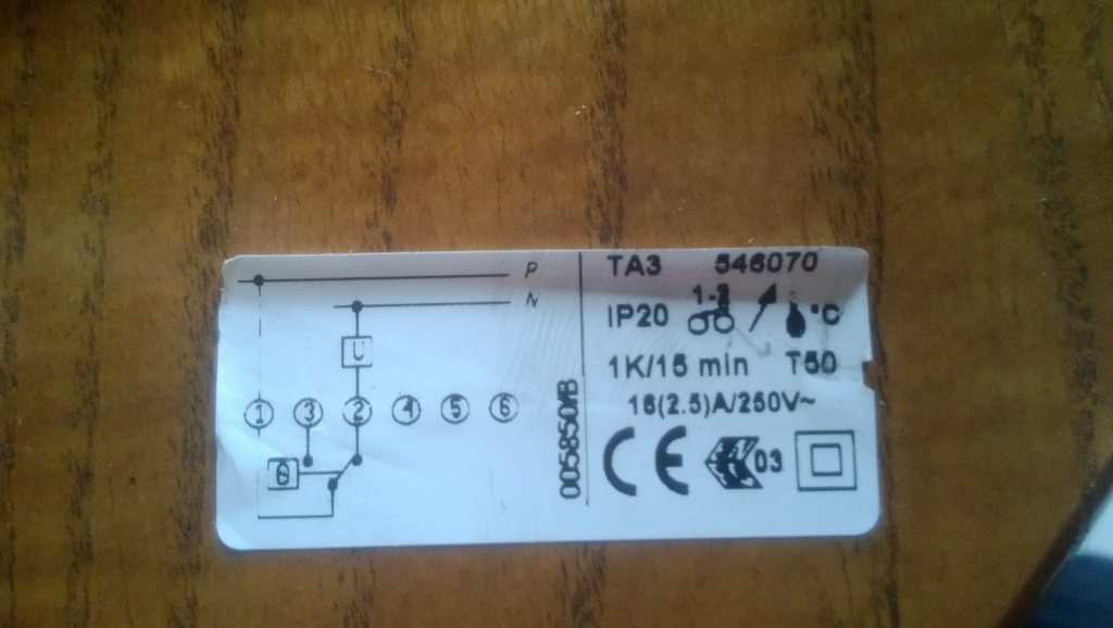 Wiring-diagram-imit-thermostat & Simple Spst Relay Wiring Diagram ...