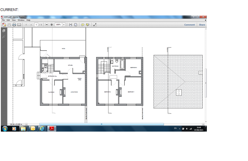Kitchendiner Extension And House Layout Help Please Moving Stairs