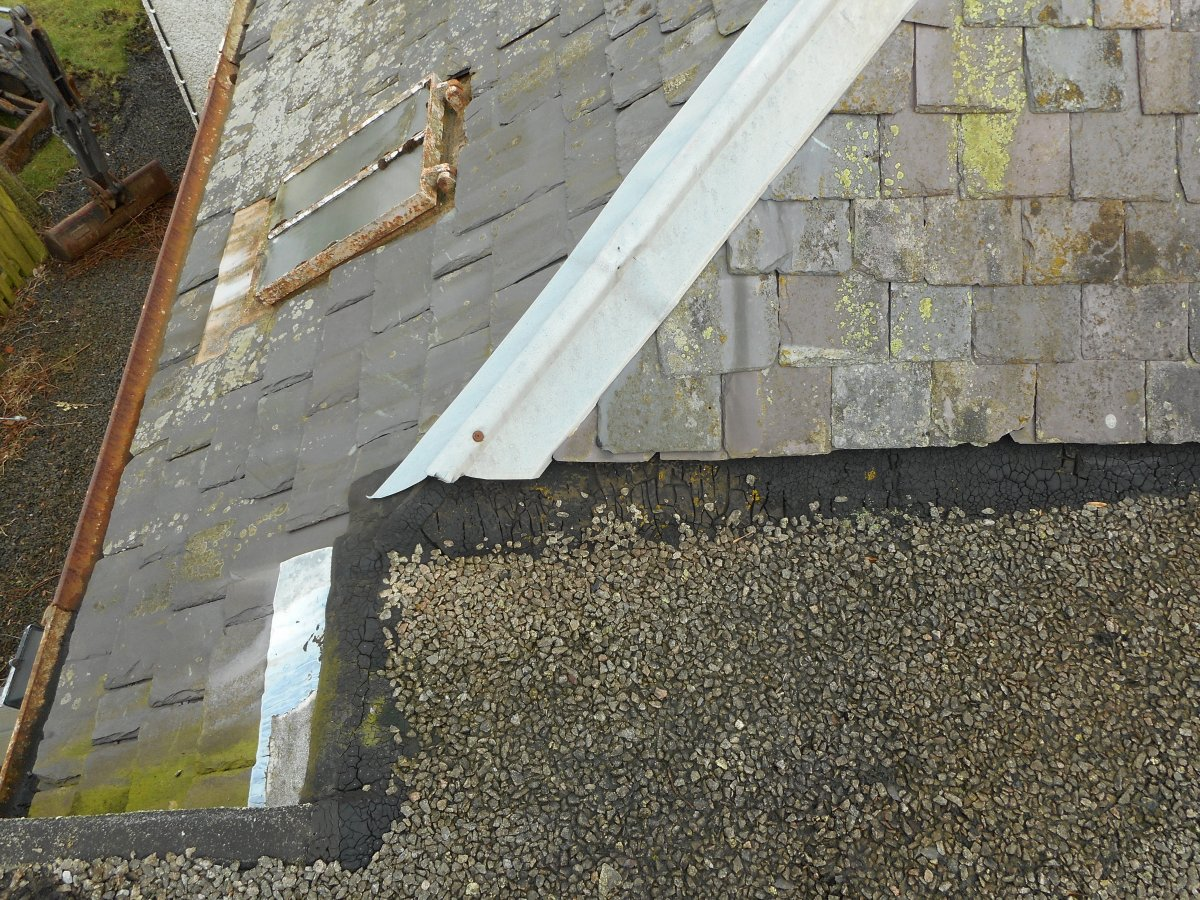 Help Needed With Leaking Roof Diynot Forums
