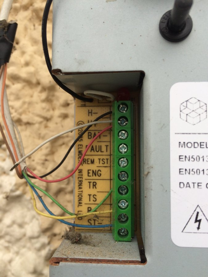 honeywell bell box wiring diagram honeywell installation manual on Residential Telephone Wiring Diagram at nearapp.co
