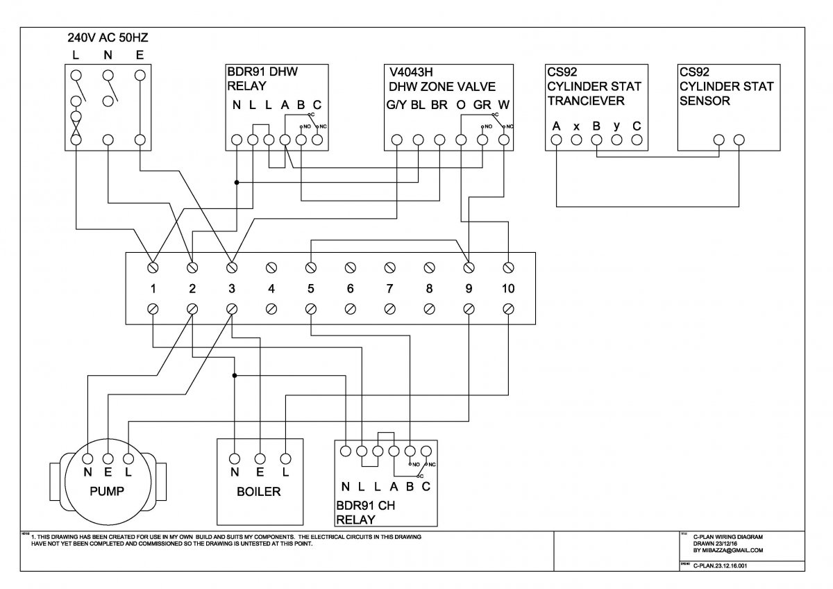 Plan Wiring Diagram On Wiring Diagram For Honeywell Zone Valve