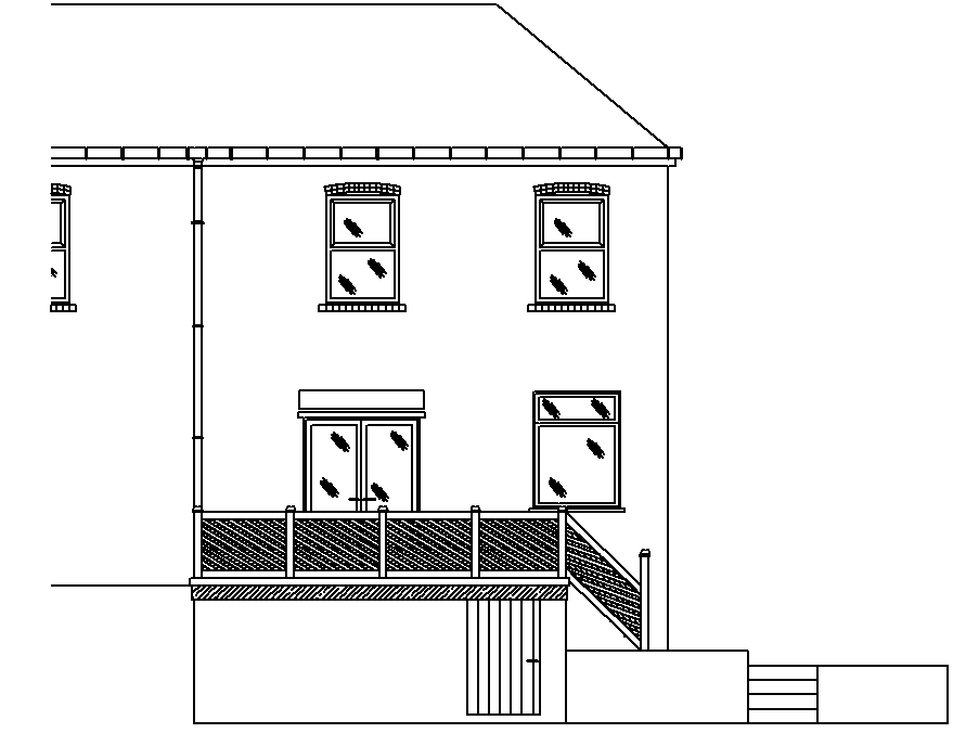 existing rear elevation.png