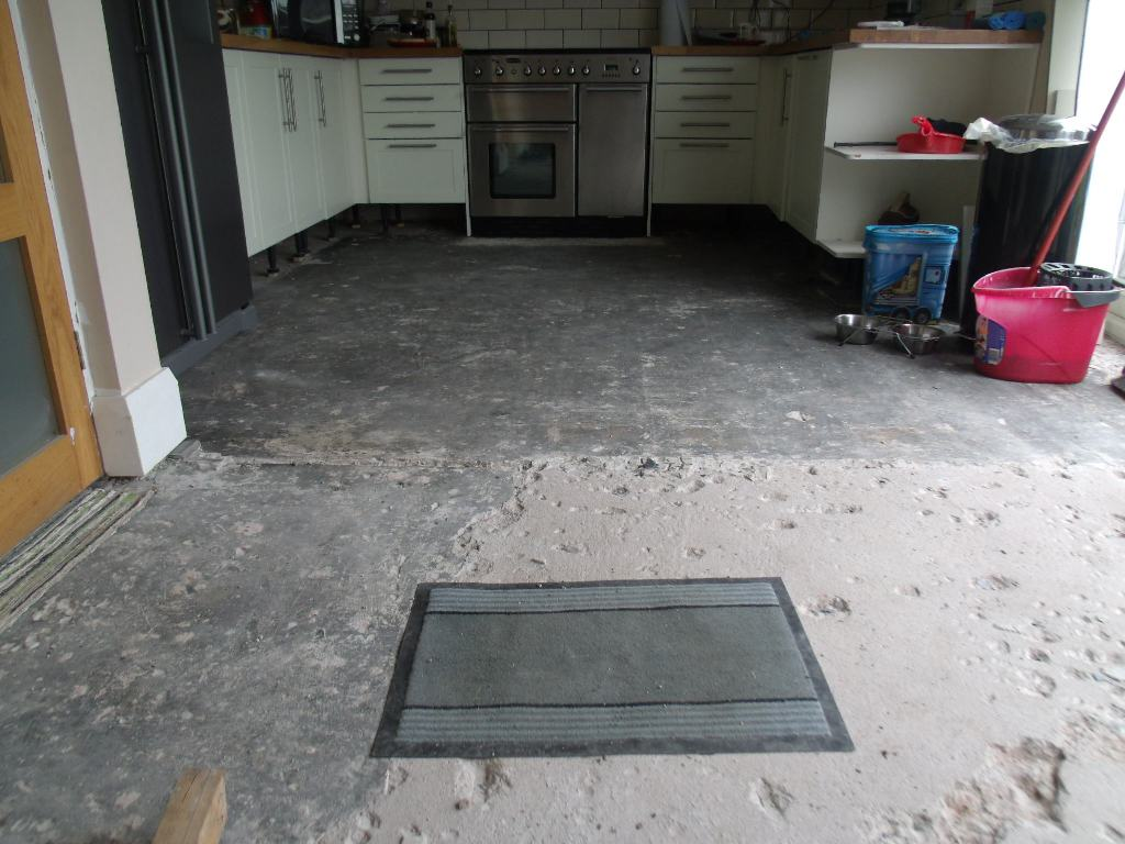 Levelling Compound Over Concrete Floor Diynot Forums