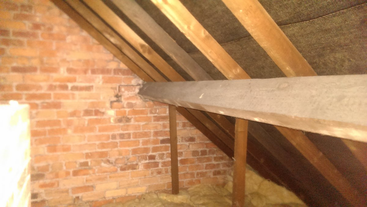 Removing Ceiling Joists Loft Conversion Www