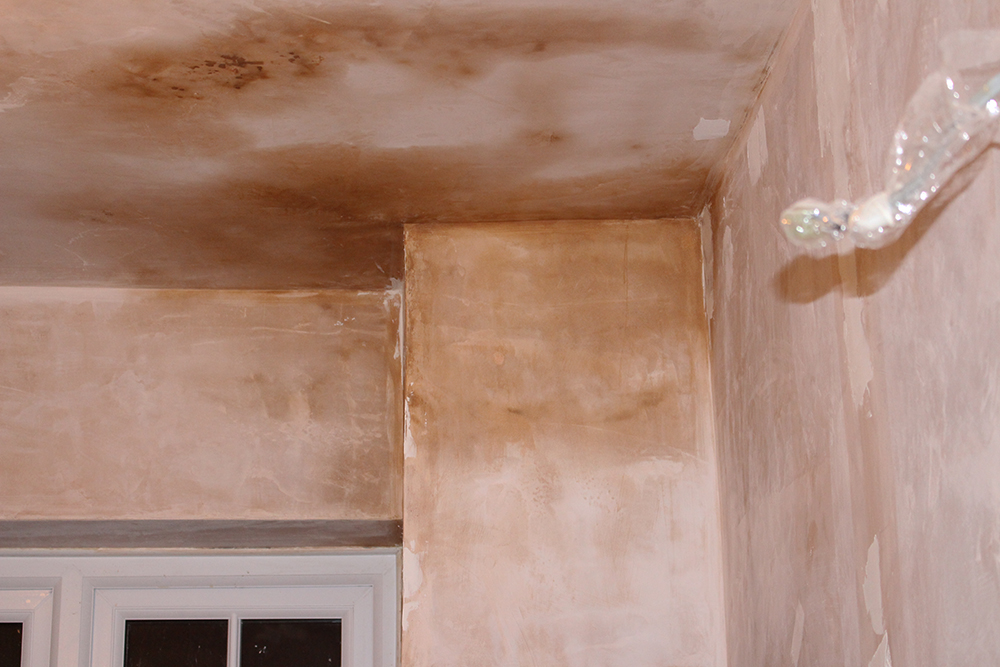 Plaster Not Drying Around Chimney Area Diynot Forums