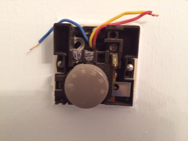 Nest 3rd Gen To Replace Potterton Ep2002