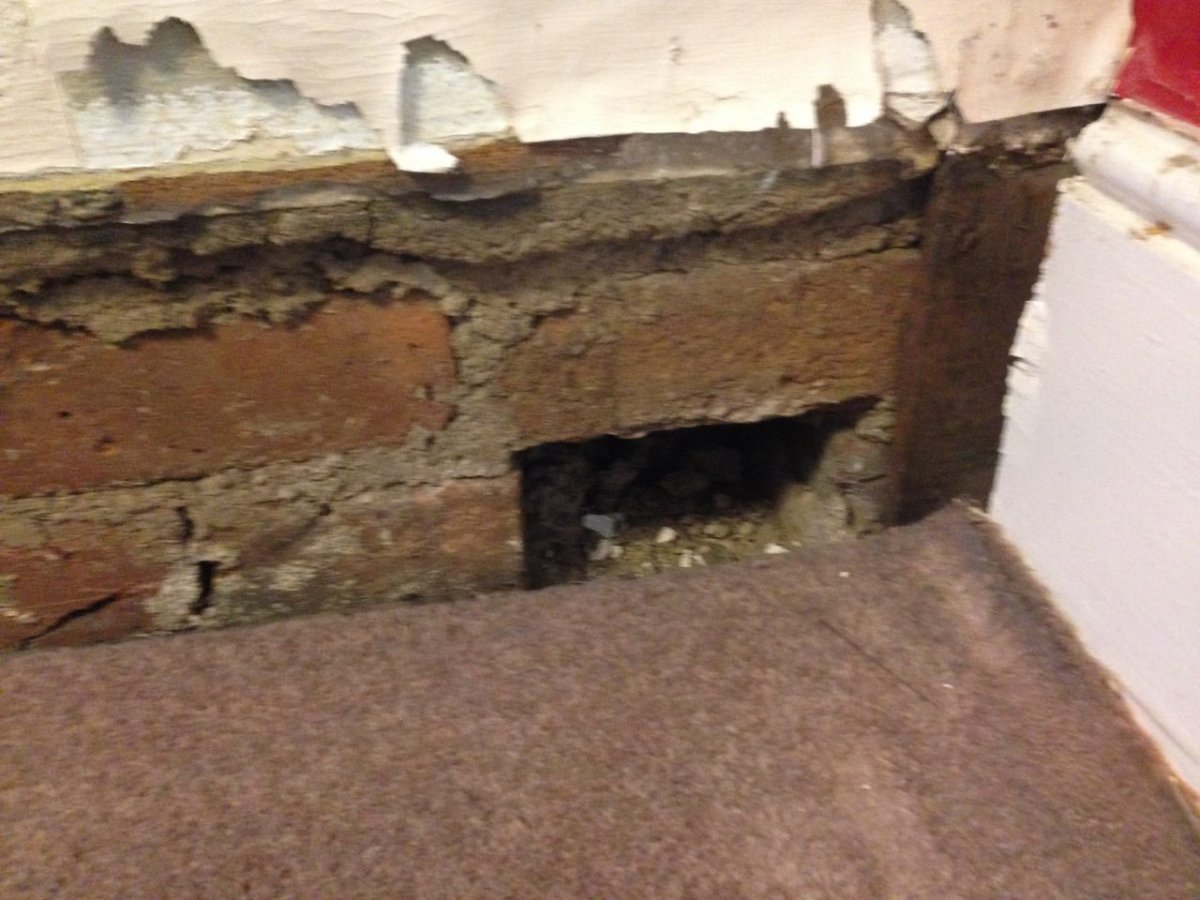 Astounding Filling Or Plastering Gap Behind Skirting In Old Victorian House Wiring Cloud Hisonuggs Outletorg