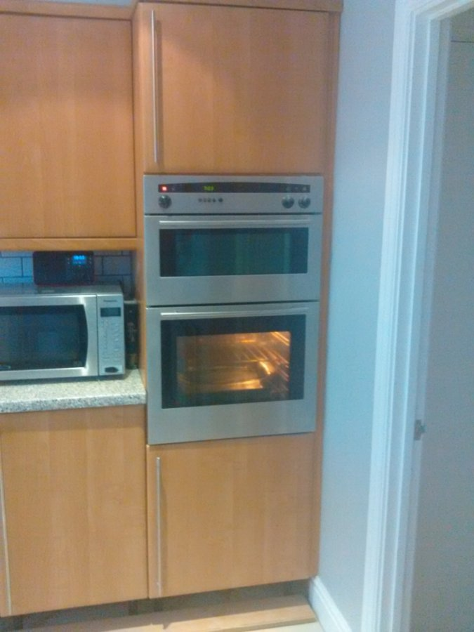Double Oven And Microwave Housing Diynot Forums