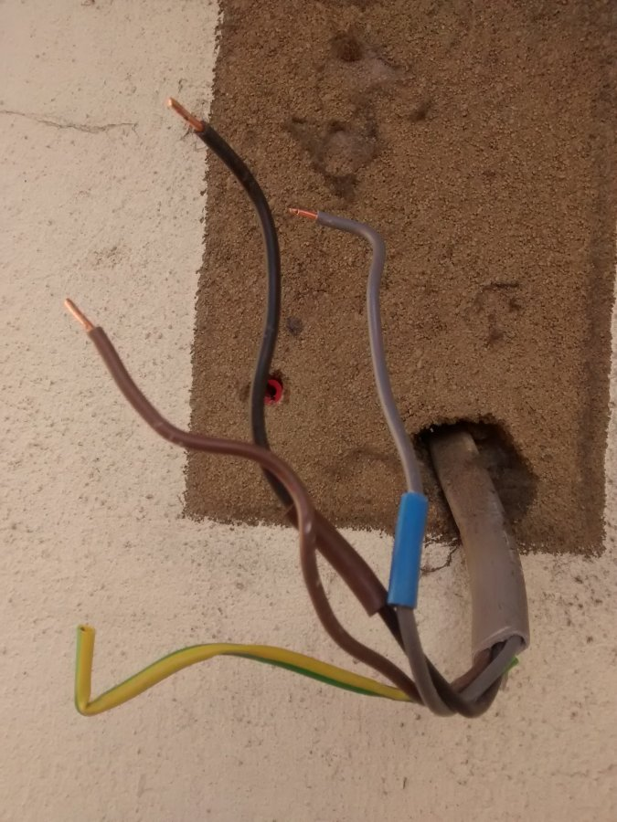 Wiring Diagram For 3 Way Wall Switch