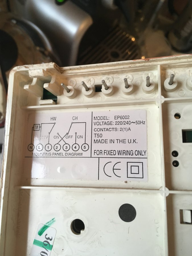 potterton ep 6002 controller replacement with 3rd gen nest help Residential Electrical Wiring Diagrams at Potterton Ep6002 Wiring Diagram