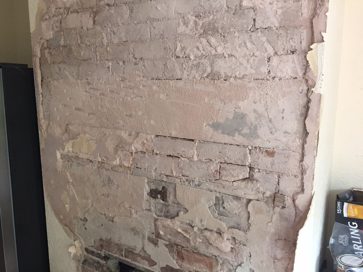 Open Up Chimney For Cooker Diynot Forums