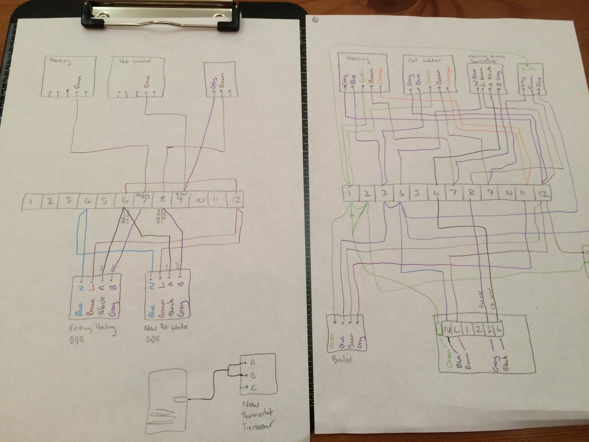 Evohome configuration help please diynot forums on evohome wiring diagram Wiring a Non-Computer 700R4 evohome wiring diagram