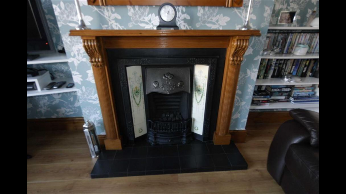 advice on painting fireplace surround diynot forums