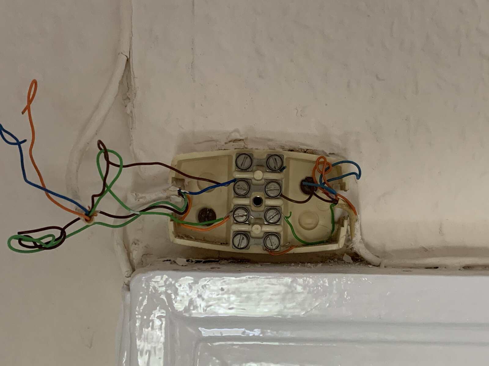 Old House Telephone Wiring Diynot Forums