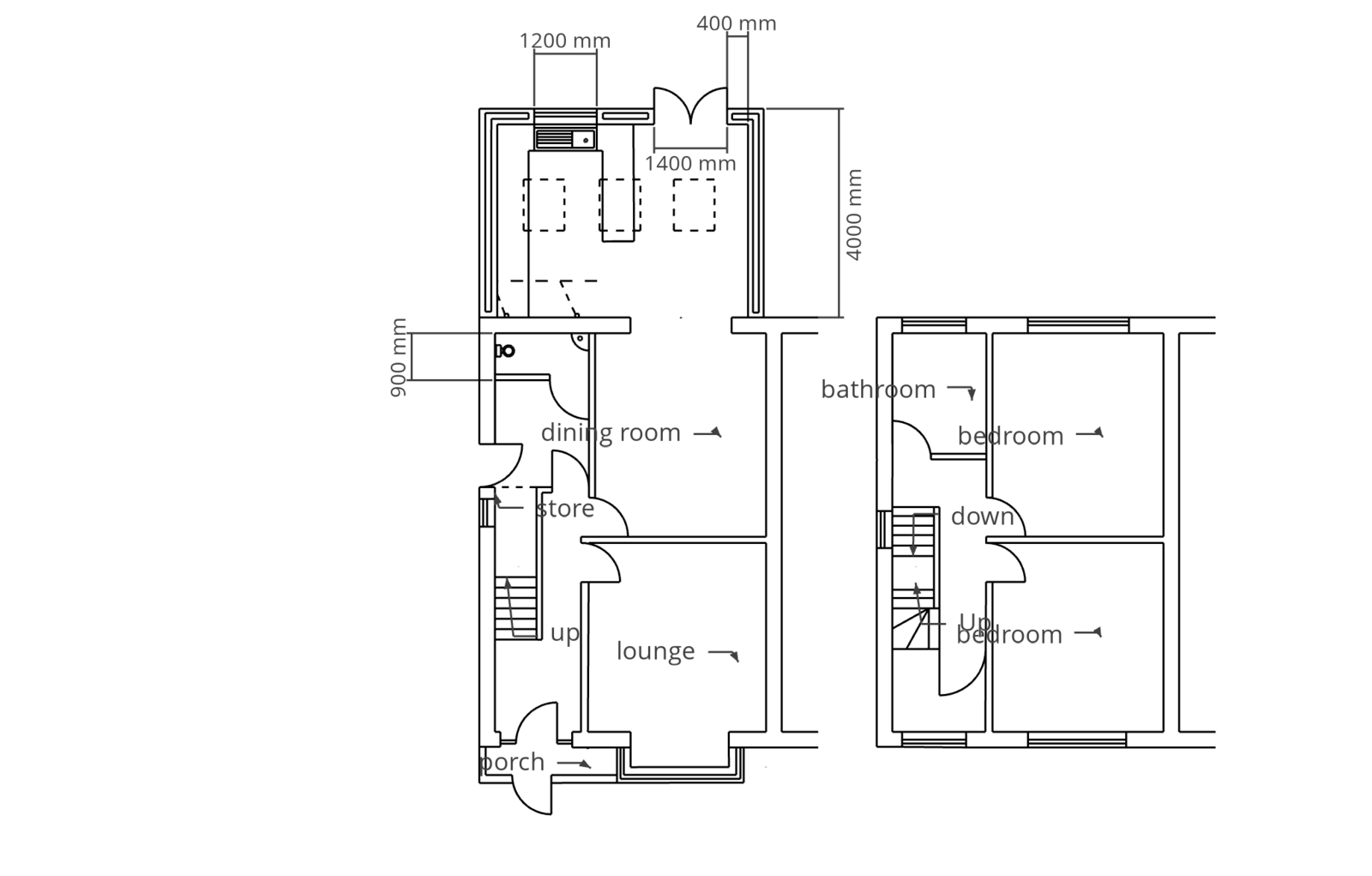 kitchen extension plan.png