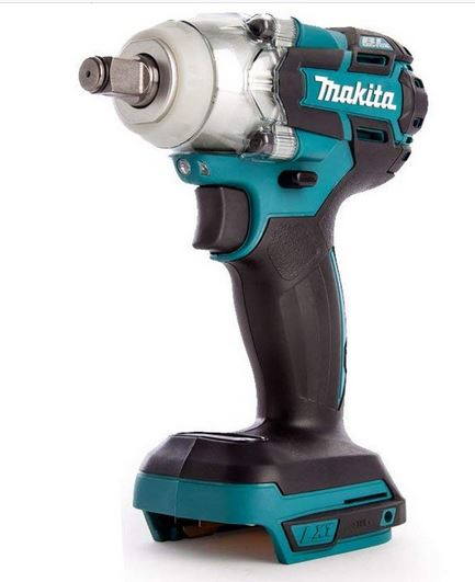 Makita DTW285 18 volt Impact Wrench 001_01.JPG