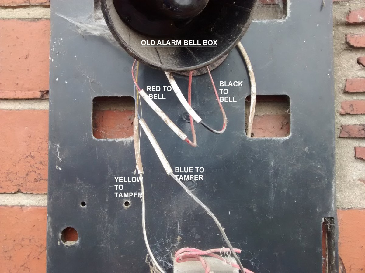 List Of Synonyms And Antonyms The Word Old Alarm Bell Veritas Box Wiring Fashioned Fire Warning Stock Photo Royalty Free