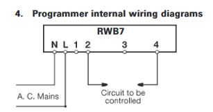 siemens rwb7 to drayton digistat 3rf diynot forums siemens rwb7 wiring diagram at bayanpartner.co