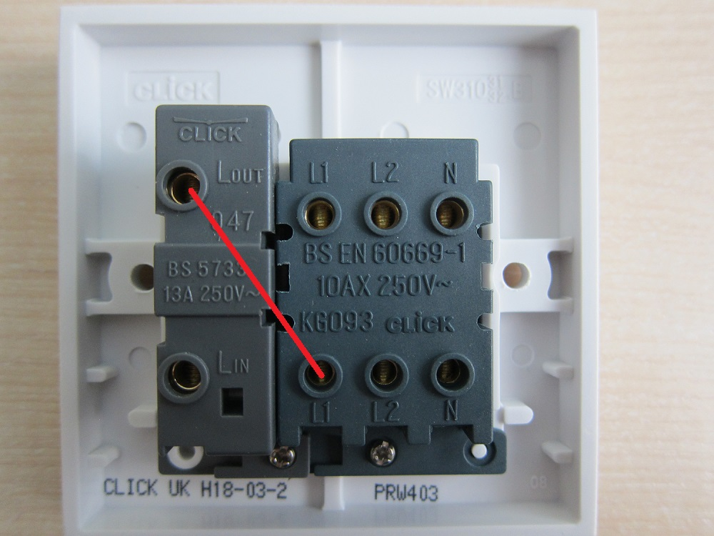 Extractor Fan With Fused Isolator Diynot Forums