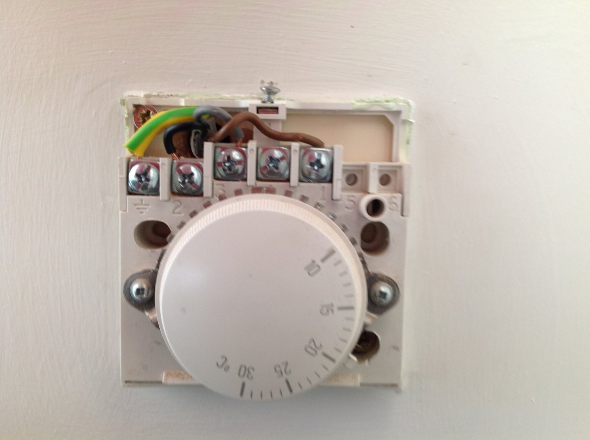 cant get wr1 wireless thermostat to work diynot forums british gas wr1 wiring diagram at highcare.asia