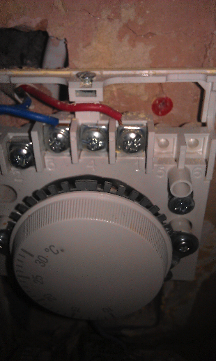 honeywell thermostat wiring diynot forums. Black Bedroom Furniture Sets. Home Design Ideas