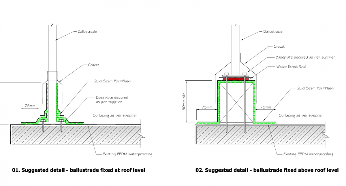 Structural Barrel Vault also Vapor Venting An Unvented Roof In Praise Of Belts And Suspenders moreover 572 visalakshi ramaswamy further Roof Drain Detail 01 additionally . on roofing details
