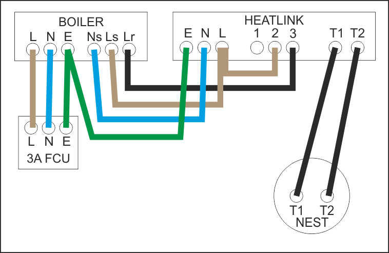 Another Nest 3rd Generation Thermostat Wiring Help Needed