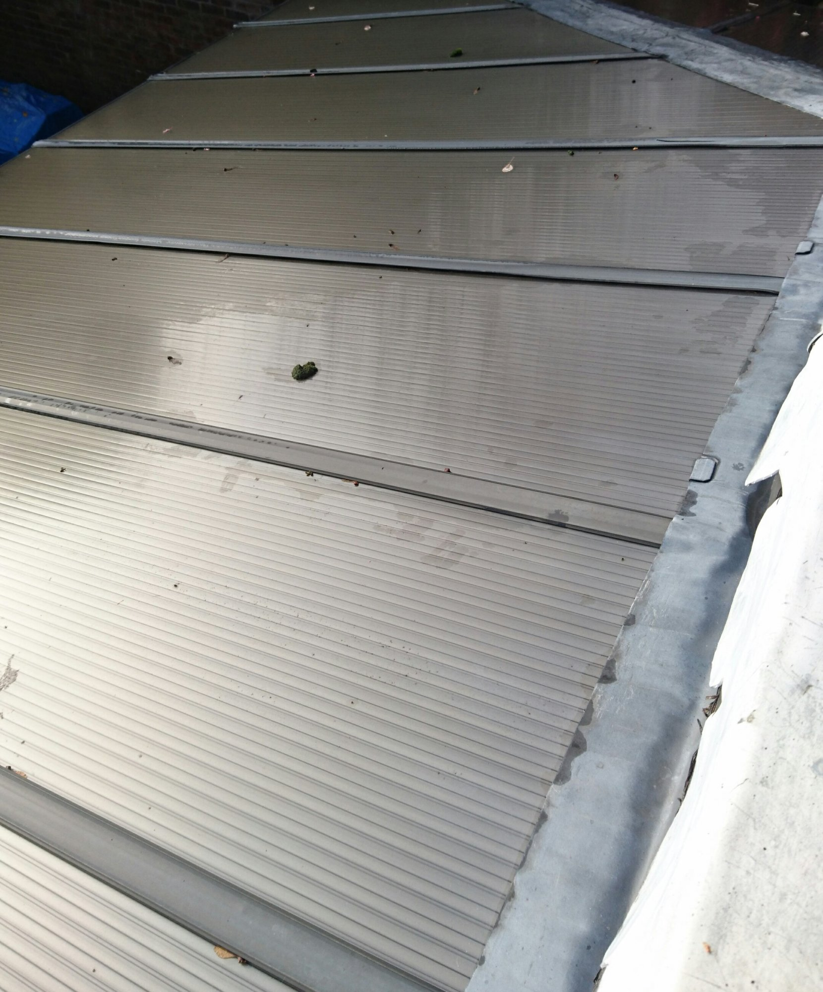 Conservatory Roof Crawling Board Ladder Diynot Forums