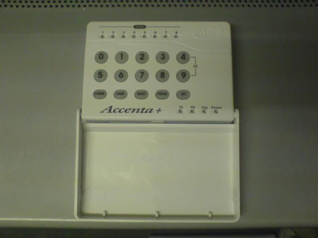 Accenta 8 Mini Control Panel Query Diynot Forums