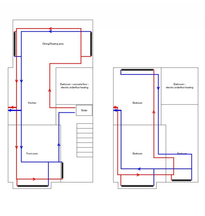 Central Heating Combi Boiler Piping Diagram - Product Wiring Diagrams •