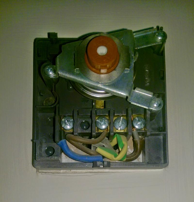 Replacing Danfoss Rmt230 With A Danfoss Tp5000si