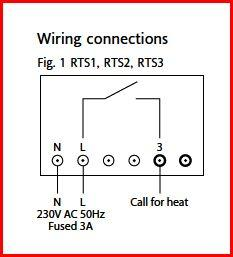 vaillant ecotec combi and drayton rts thermostat diynot forums below is the bumph and attached are the wiring diagrams any help would be greatly appreciated