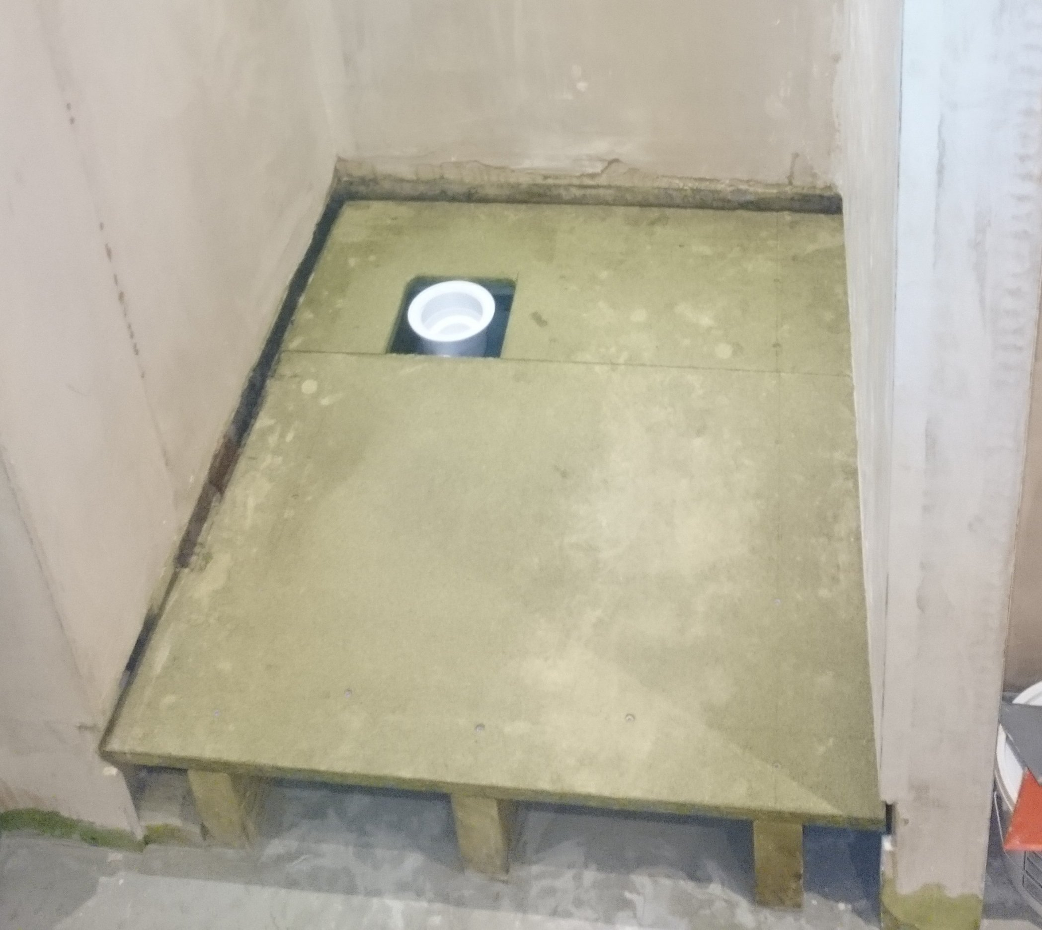 Do I Need To Prime My Plastic Shower Tray Diynot Forums