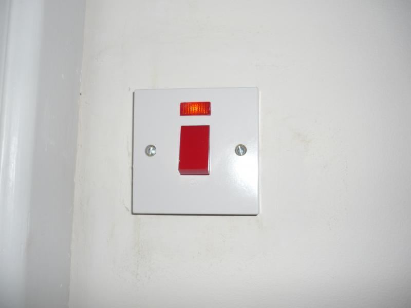 Wall Switch Red Light Indicator Diynot Forums