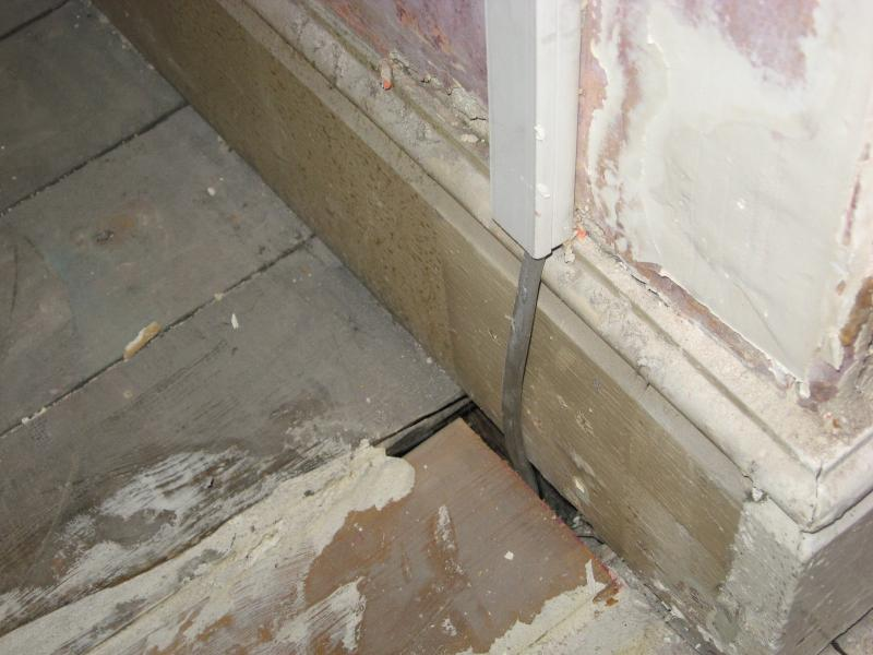 Amazing Running Cable Behind Skirting For New Electrical Socket Diynot Forums Wiring Database Numdin4X4Andersnl
