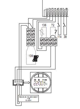 Connecting 3 wire thermostat to 2 wire volt free boiler diynot forums thanks in advance asfbconference2016 Choice Image