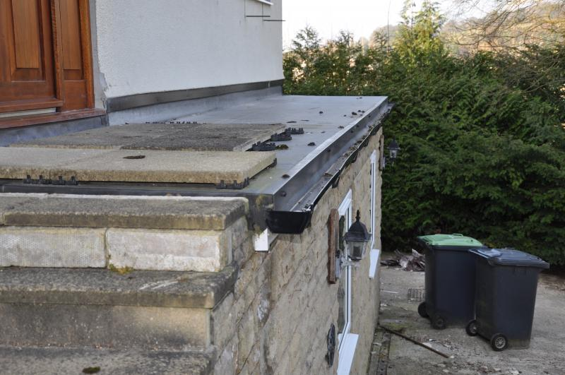 Attaching Railings To Epdm Covered Roof Diynot Forums