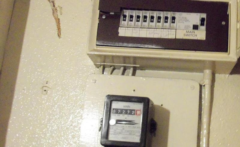 full electric capacity fuse box diynot forums where is my fuse box at crackthecode.co