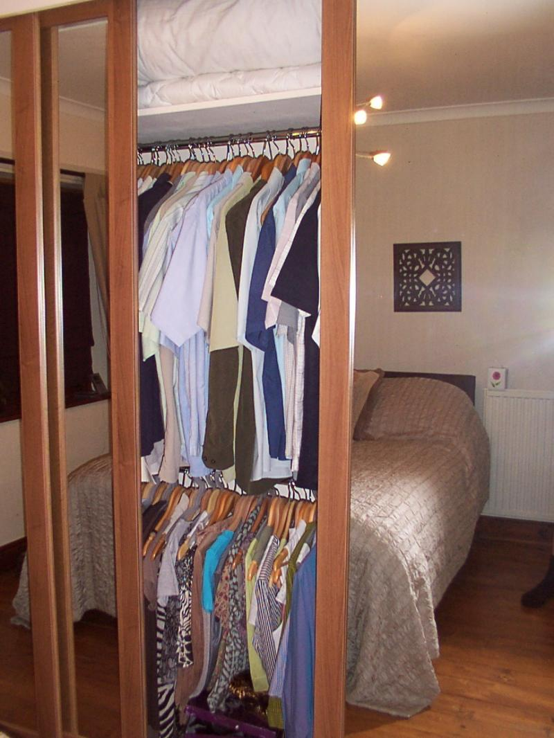 Advise On Wardrobe And Sliding Door Material Mdf Please Diynot