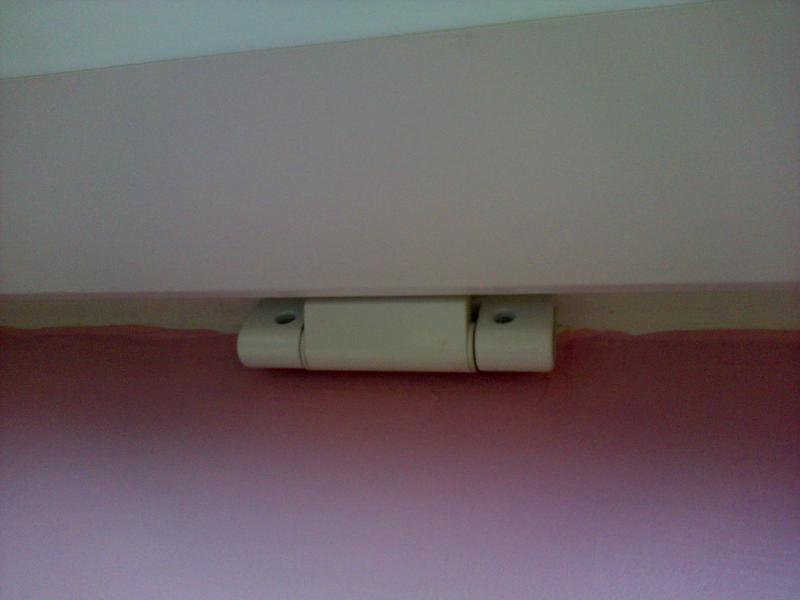 How Do I Adjust These Hinges Diynot Forums