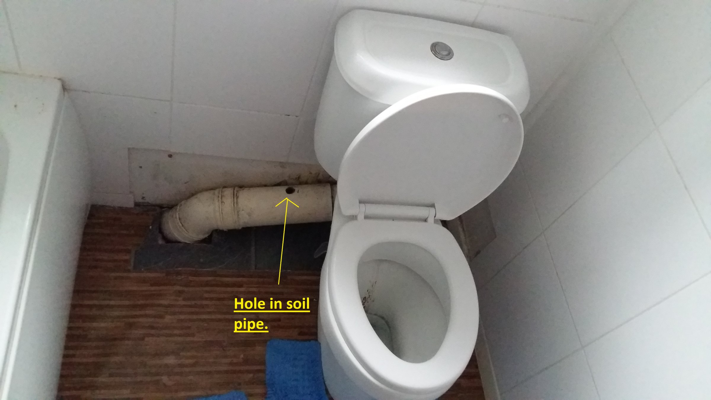 Sewer Gas And Odd Solutions Diynot Forums
