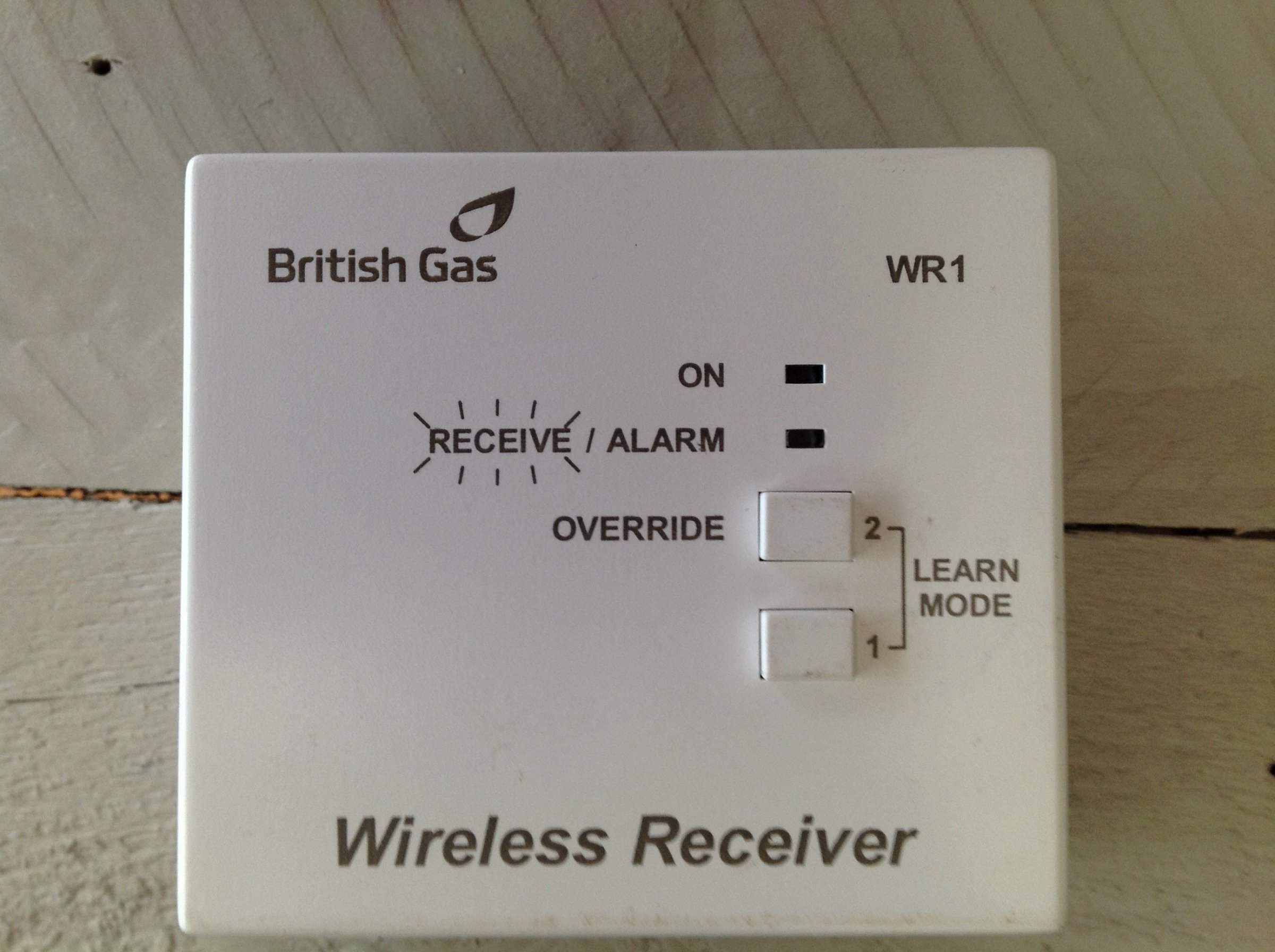 full cant get wr1 wireless thermostat to work diynot forums british gas wr1 wiring diagram at highcare.asia