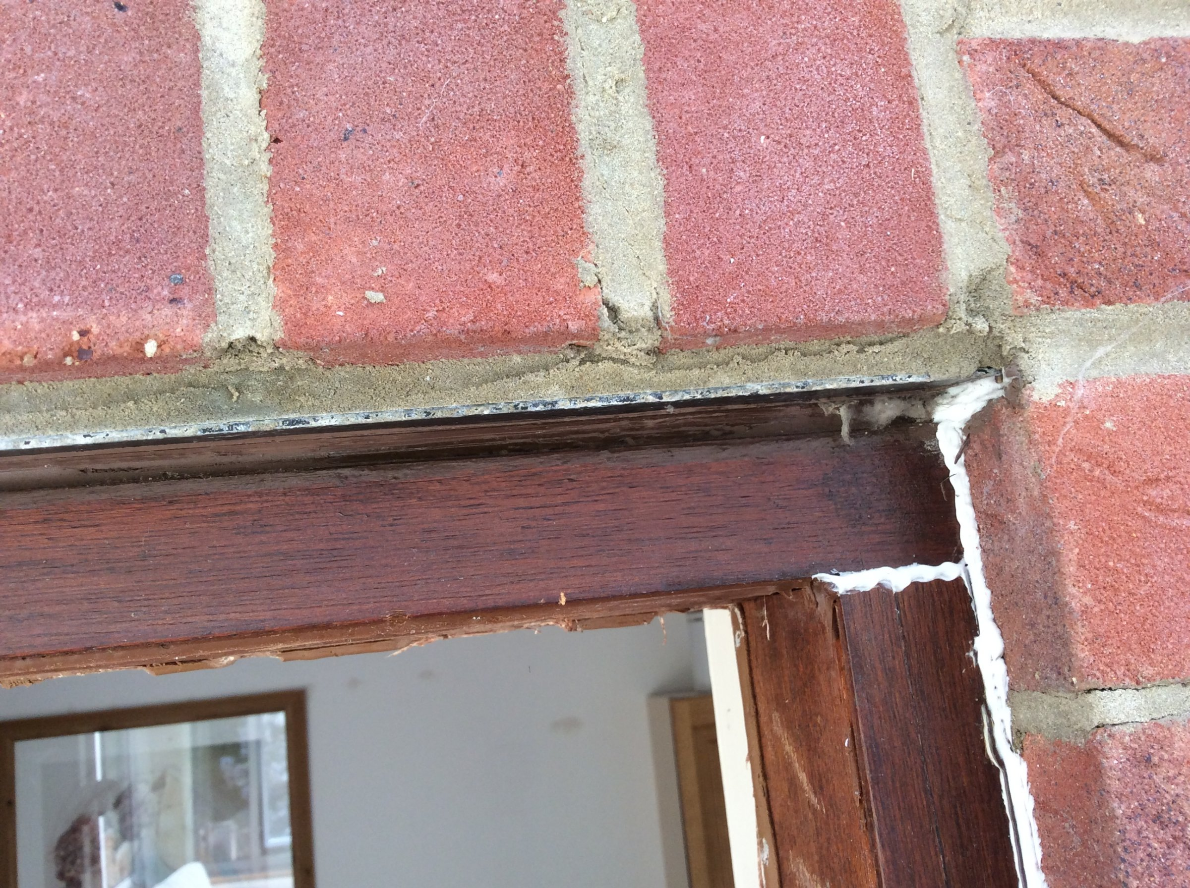 Patio Door Lintel Question Diynot Forums