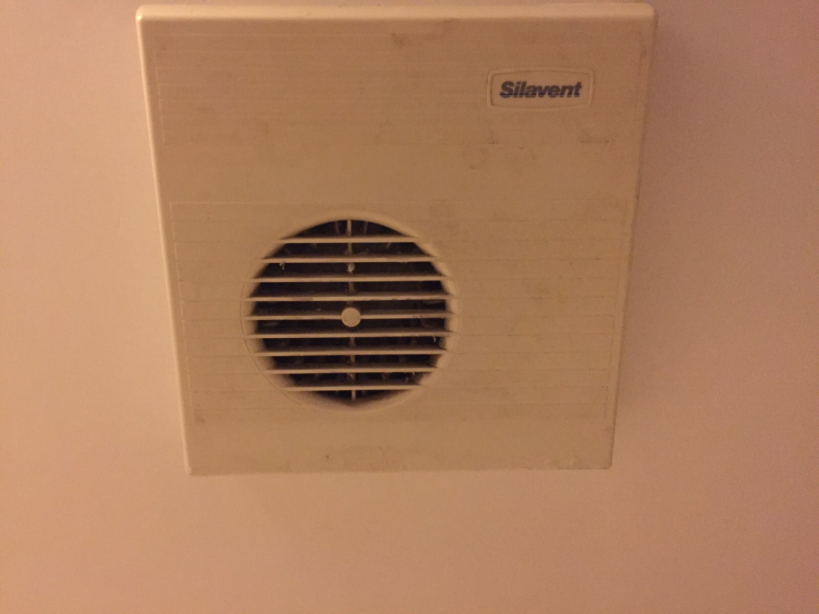 Replacement For Old Silavent 10 Inch Fan Diynot Forums