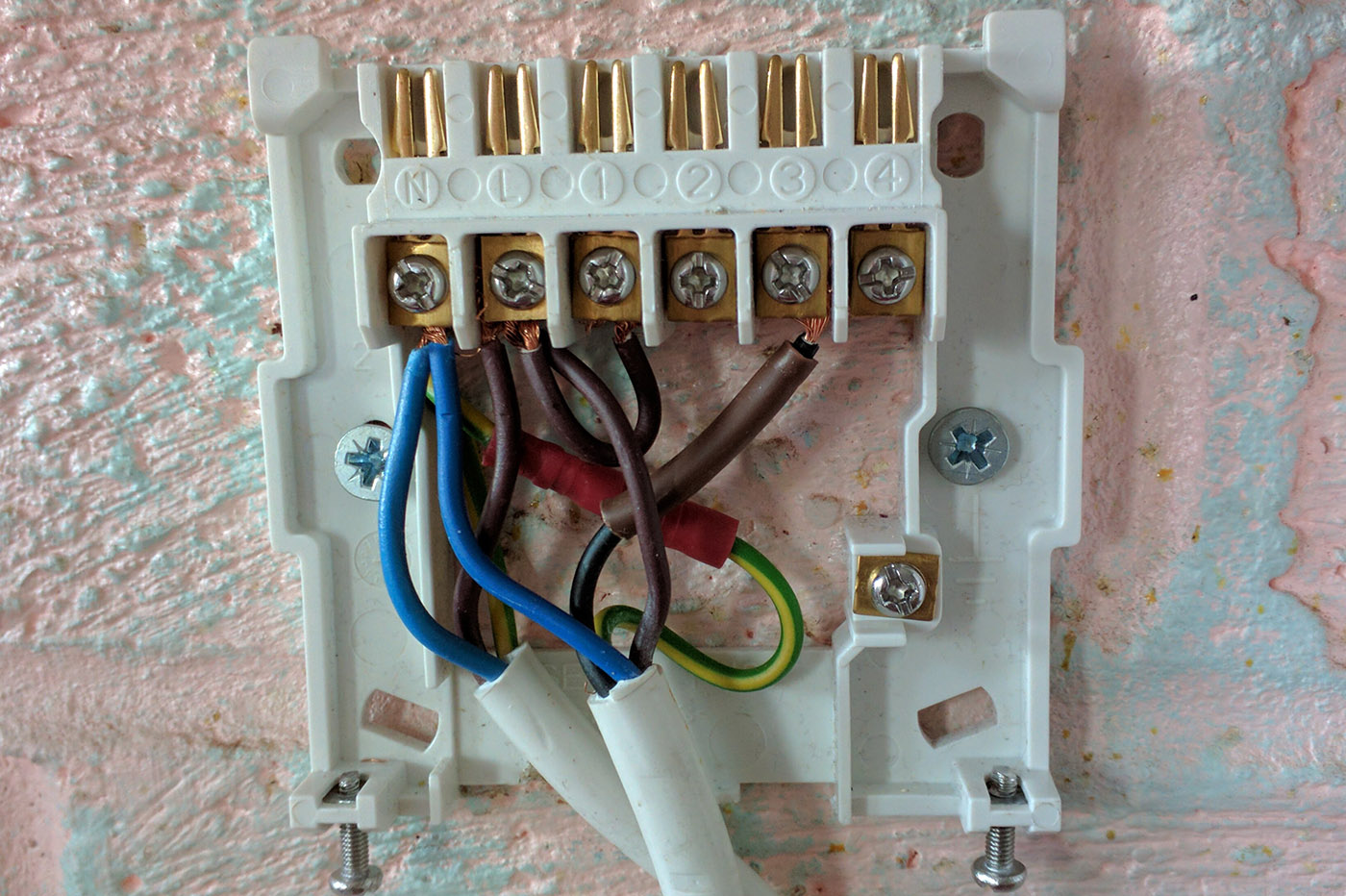 Hive installation problems diynot forums and this is the wiring diagram for the hive asfbconference2016 Gallery