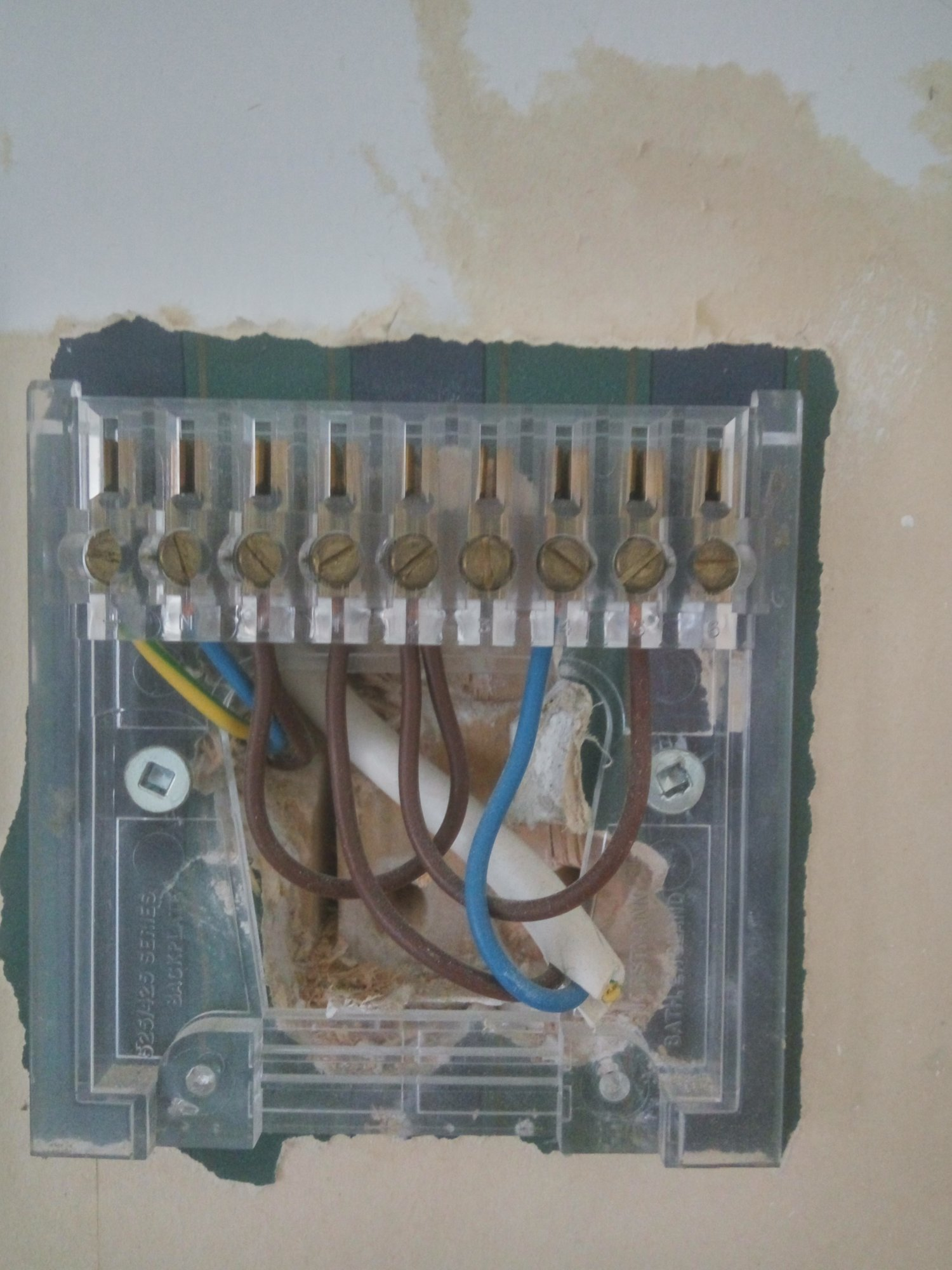 Can Wiring Diagram